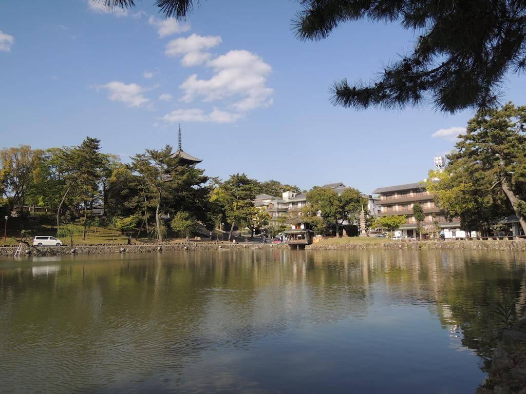 Рёкан Kosen Nara