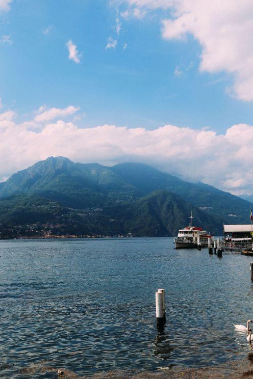 День в Комо и Белладжио ... На озере Комо, Италия (31)