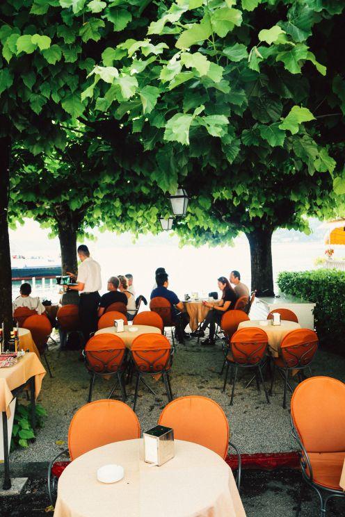 День в Комо и Белладжио ... На озере Комо, Италия (33)