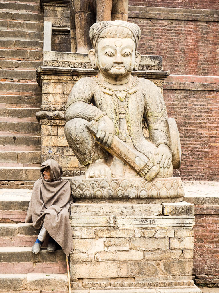 Индуистские святыни в Непале