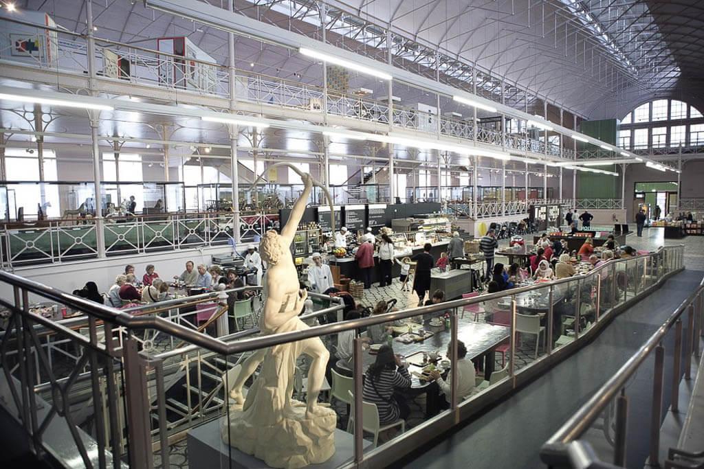 Музей детства Виктории и Альберта
