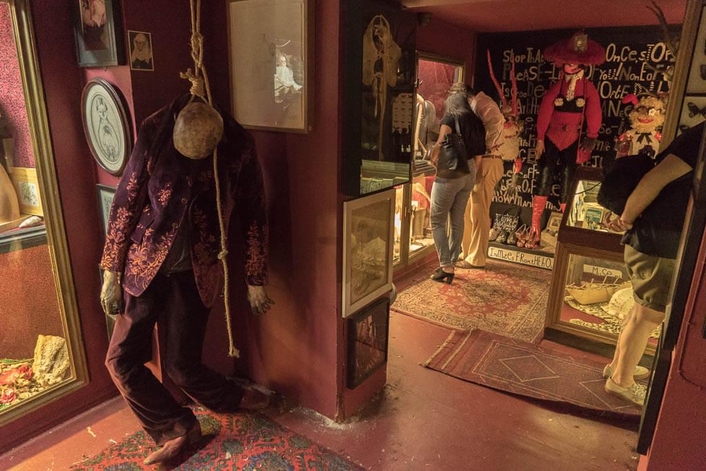 Музей раритетов, изобразительного искусства и естественной истории Виктора Винда