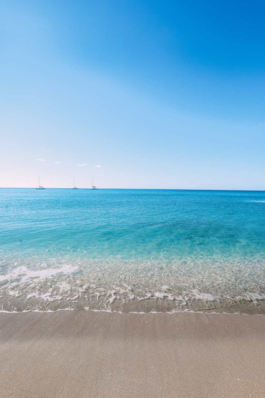 Фотографии и открытки из Сент-Китса ... В Карибском бассейне (10)