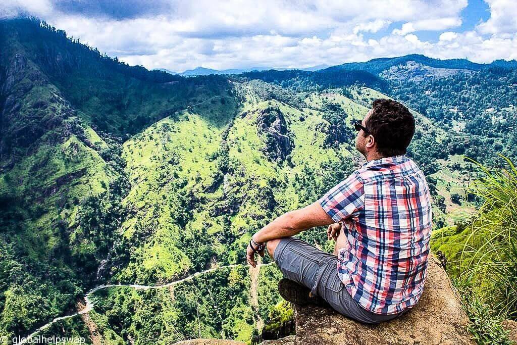 Погода на Шри-Ланке - когда лучше всего посещать Шри-Ланку