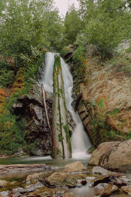 Чем заняться в походе к водопаду Рино