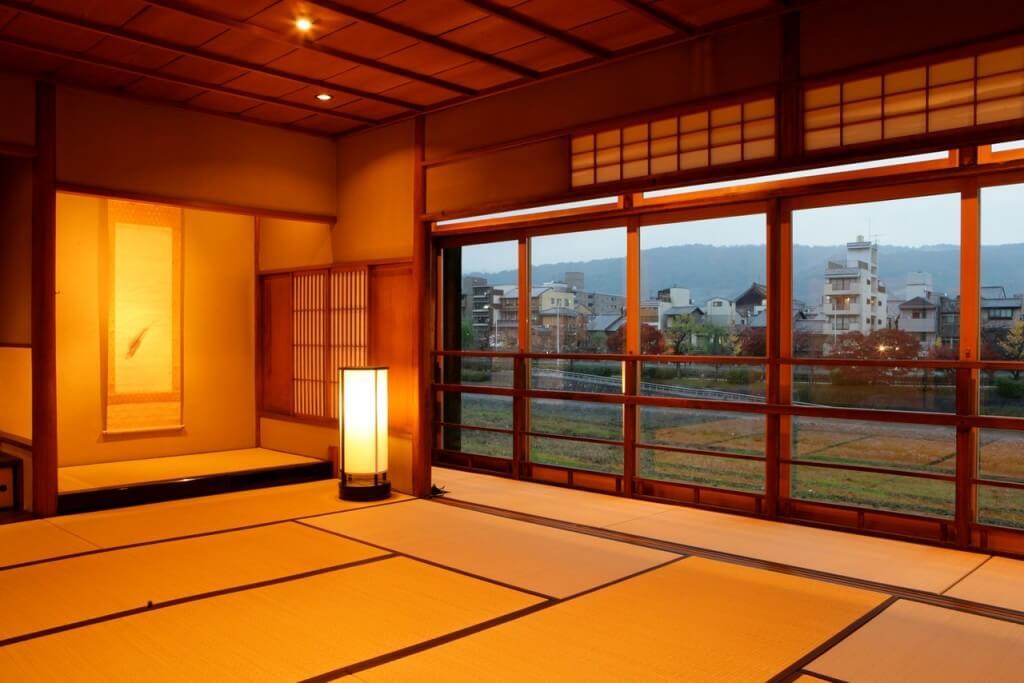 Иори Мачия Киото Япония