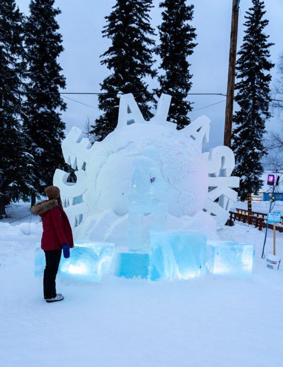 Чемпионат мира по искусству на льду, Фэрбенкс, Аляска