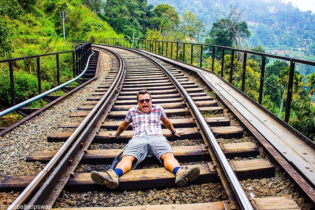 Чем заняться в Элле, Шри-Ланка