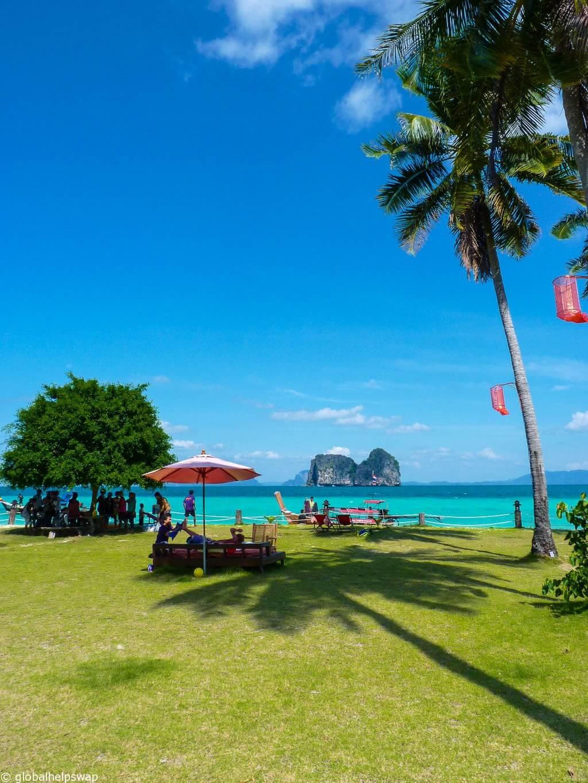 10 лучших мест для посещения в Таиланде