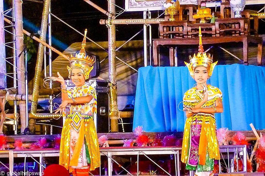 10 лучшие места для посещения в Таиланде