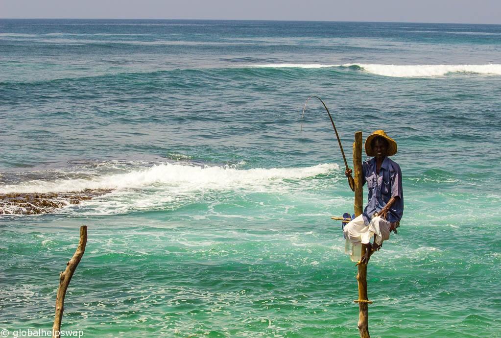 Лучшие места для посещения в Шри-Ланке