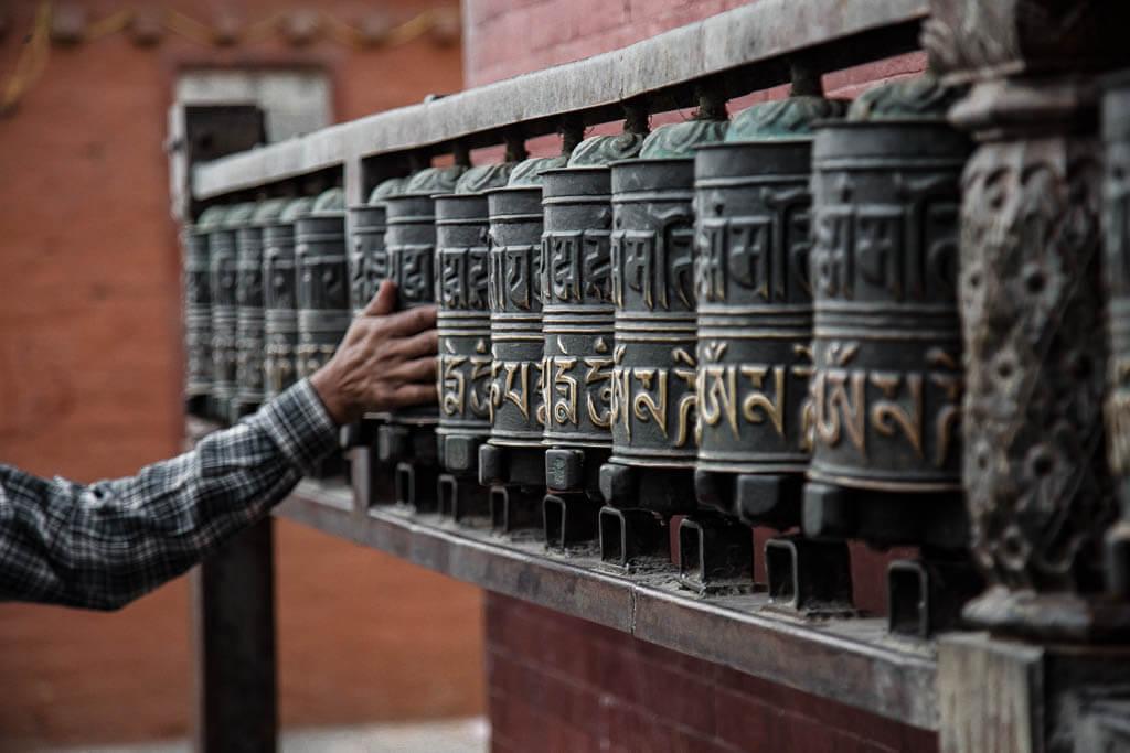 Культура в Непале