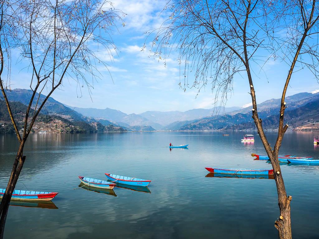 Прекрасный Непал, я люблю тебя (Любовное письмо Непалу)