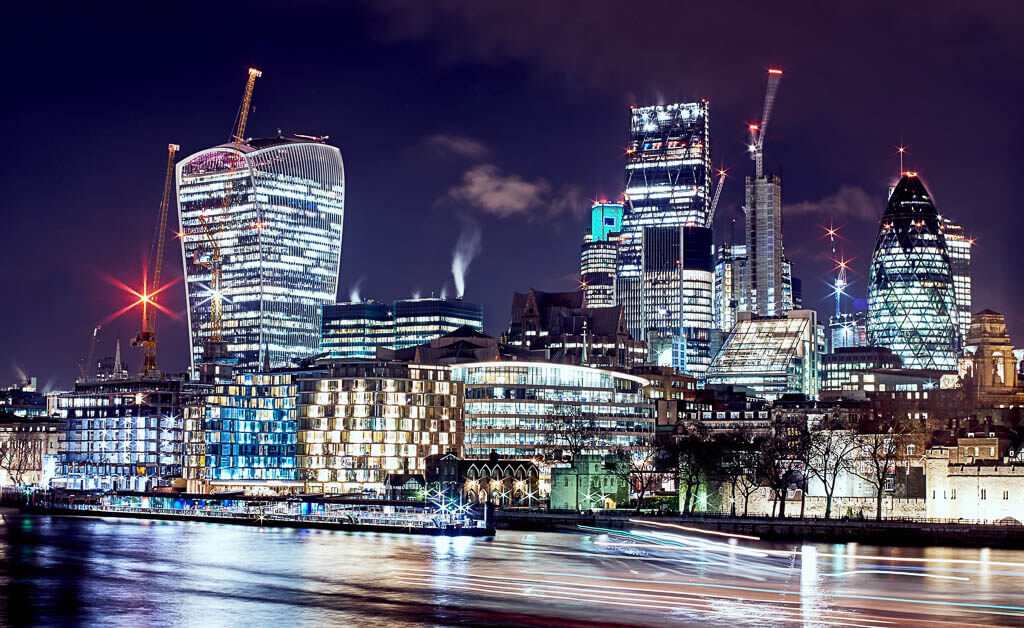21 бесплатное занятие в Лондоне