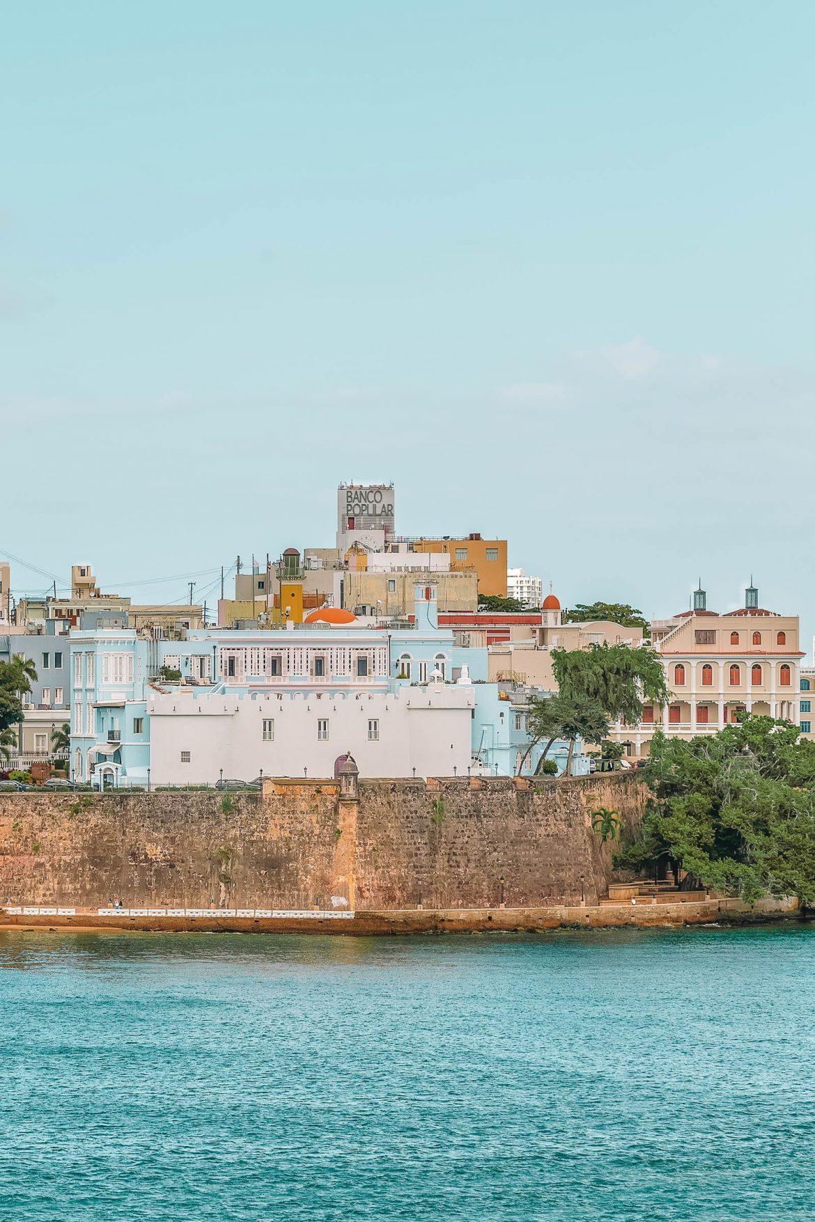 7 самых лучших занятий в Сан-Хуане, Пуэрто-Рико
