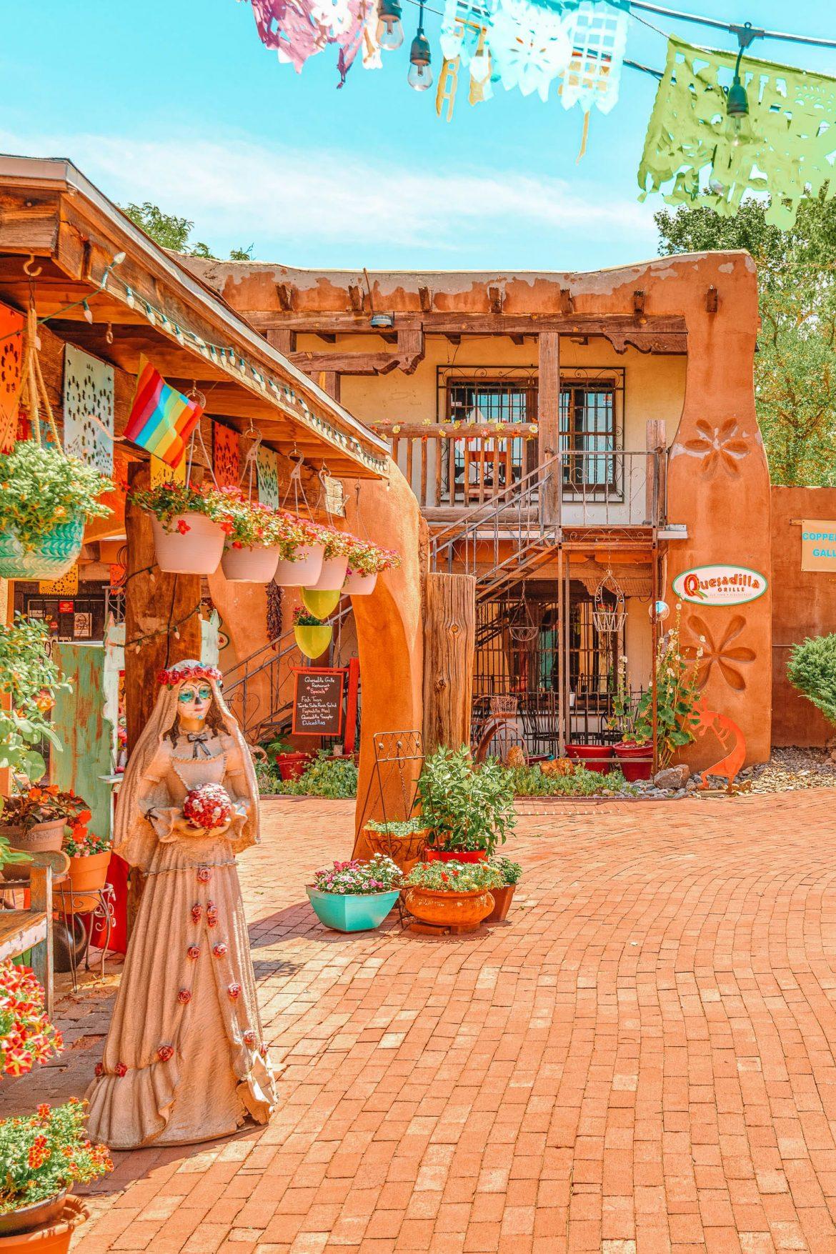 10 лучших занятий в Альбукерке, штат Нью-Мексико