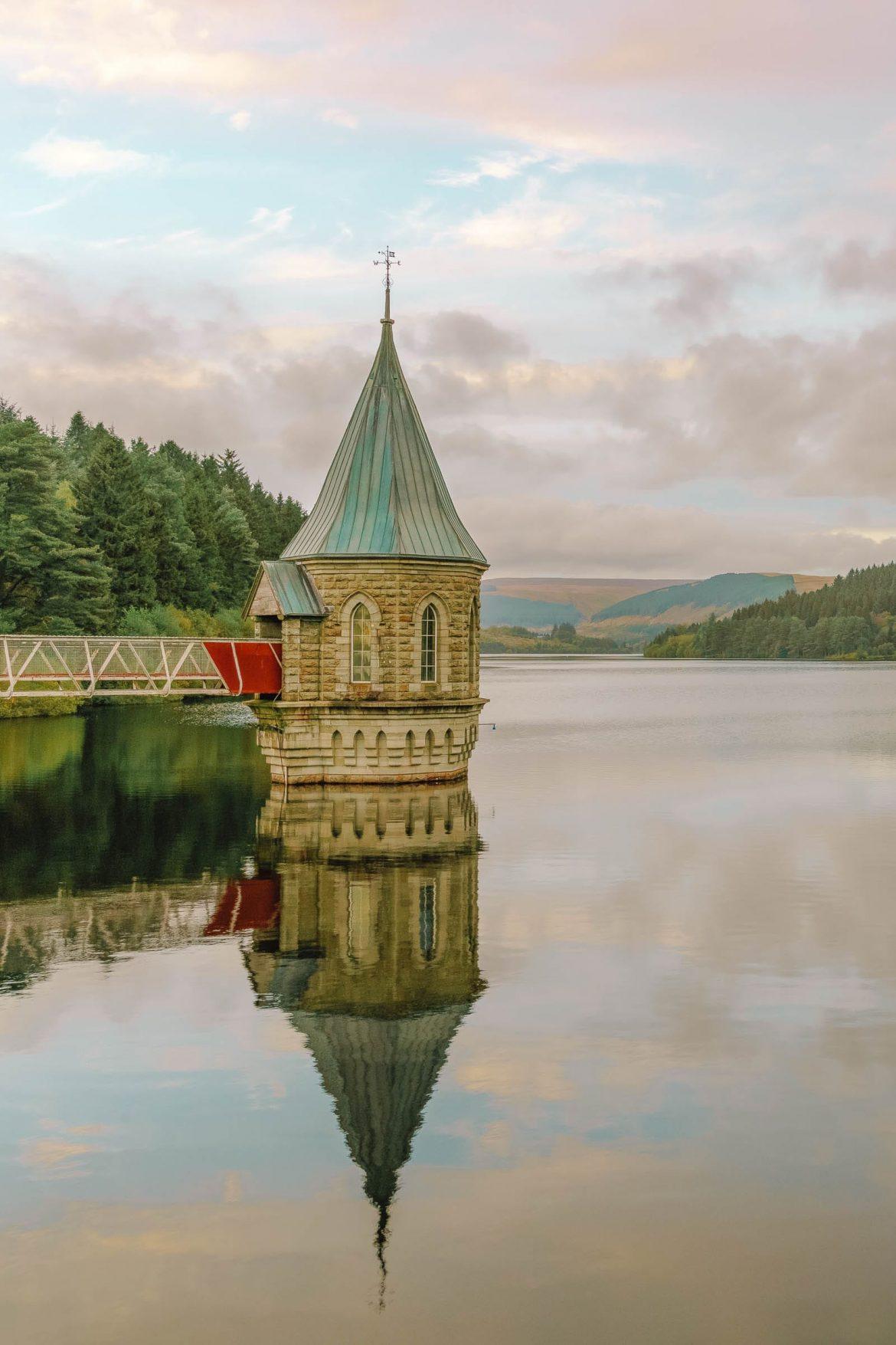 12 лучших мест в Бреконских маяках для посещения