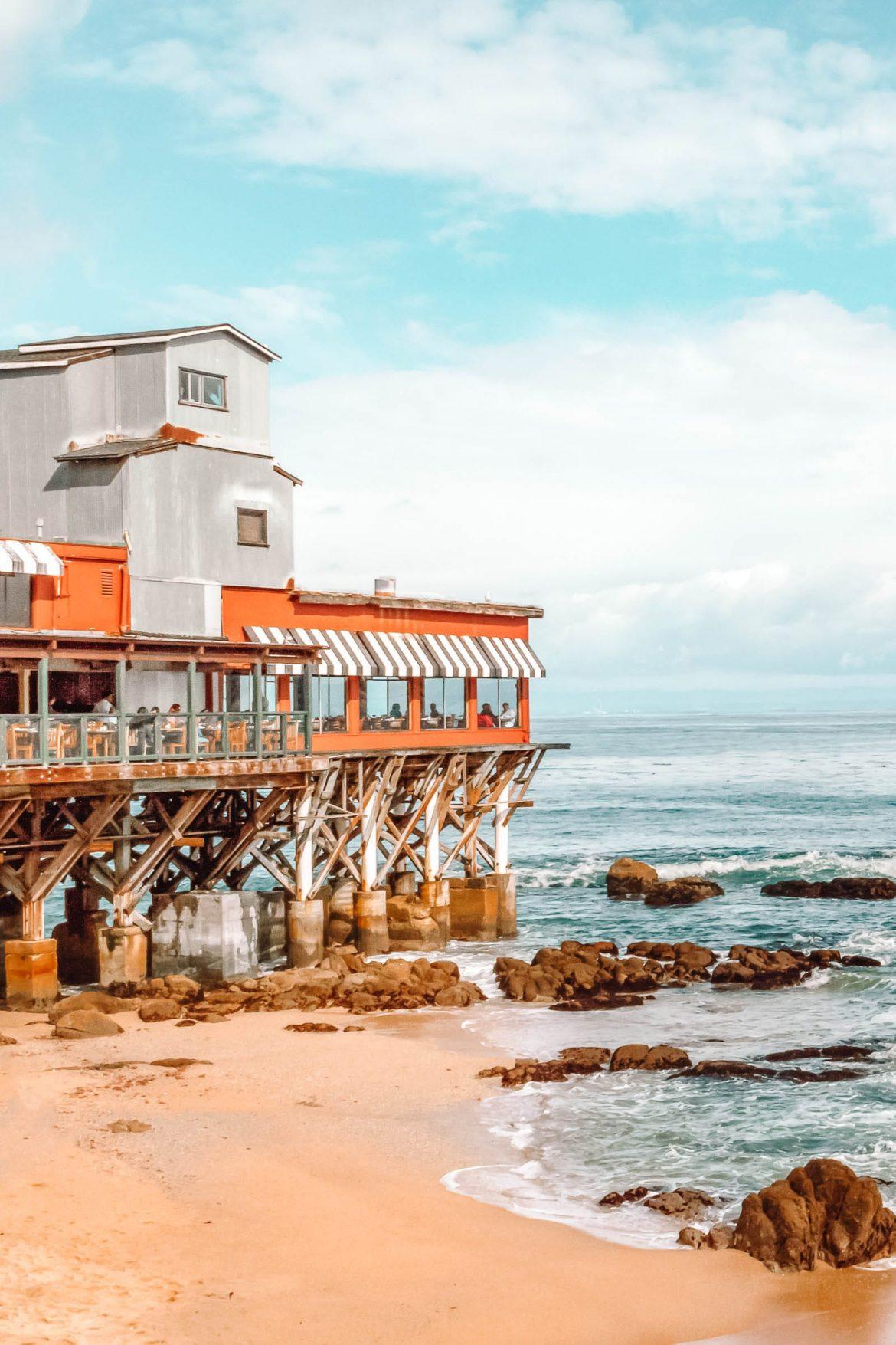 12 лучших занятий в Монтерее, штат Калифорния