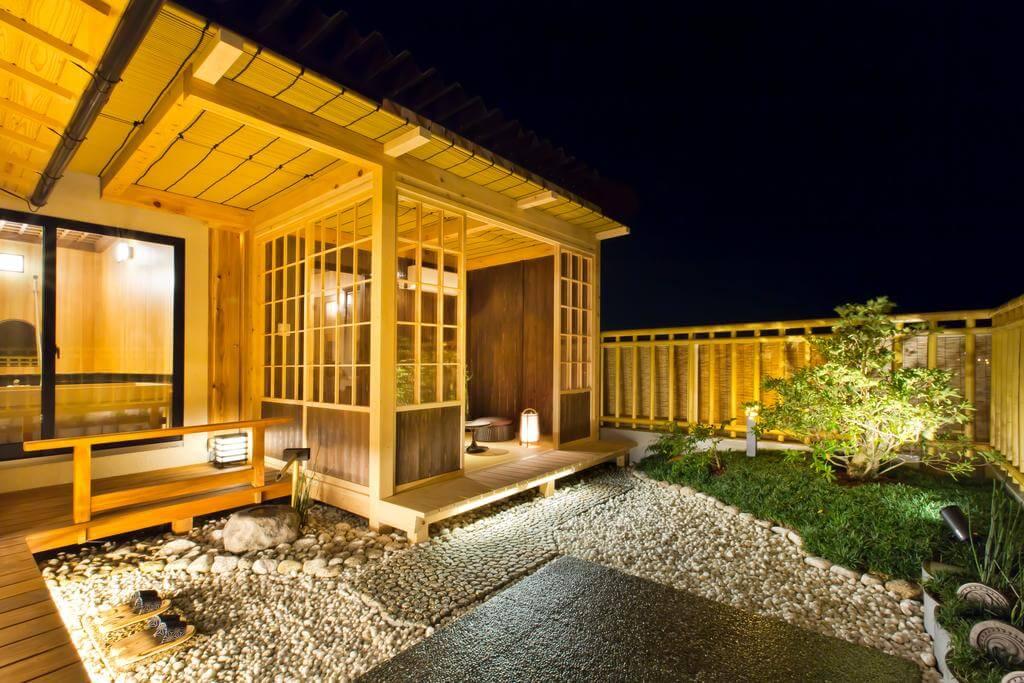 Лучшие рёканы и отели в Нара, Япония