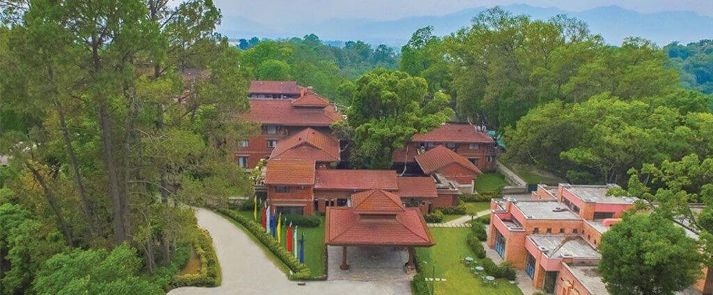 Gokarna Forest Resort Kathmandu
