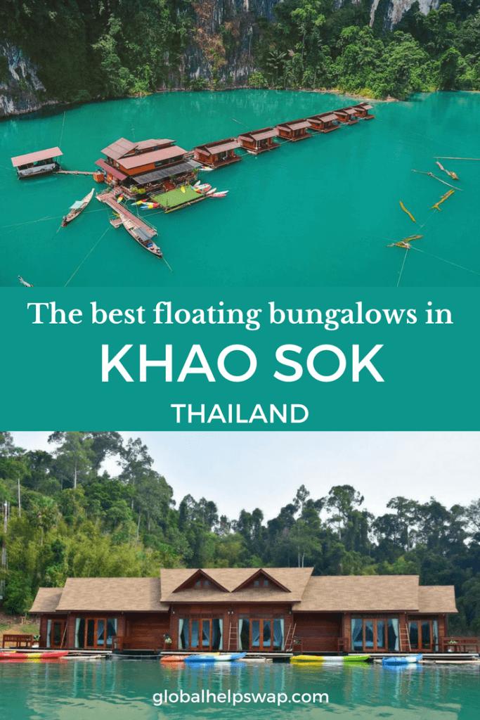 Лучшие плавучие бунгало Khao Sok на озере. Если вы направляетесь к озеру Чео Лан, вам нужно будет остановиться в плавучем бунгало. Ознакомьтесь с этим списком перед бронированием. Убедитесь, что вы путешествуете, путешествуете на каяке и наблюдаете за дикой природой в национальном парке Као Сок в Таиланде.