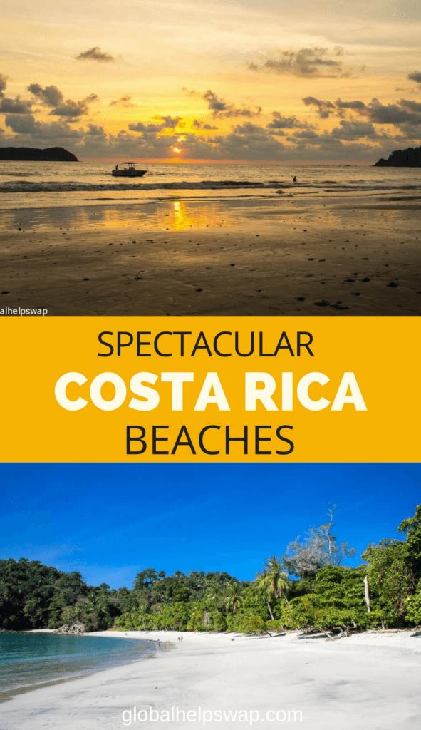 Посетите одни из лучших пляжей Коста-Рики. Коста-Рика может похвастаться удивительными пляжами, от Карибского побережья до Тихоокеанского побережья. От пляжей, полных дикой природы в национальных парках, до пляжей, где можно полюбоваться закатом, у нас есть все.