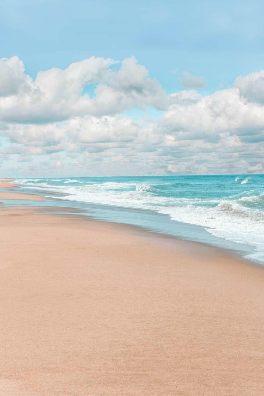 Пляжи Кейп-Код в Массачусетсе
