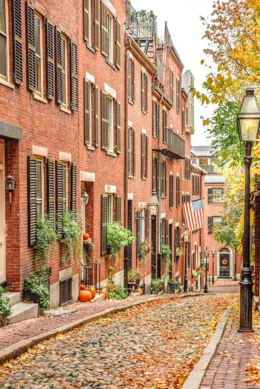 Лучшие места для посещения в Бостоне (12)