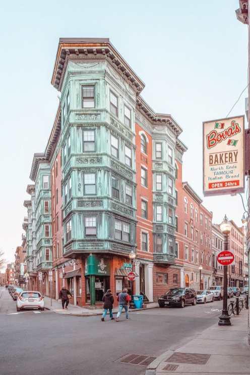 Лучшие места для посещения в Бостоне (27)