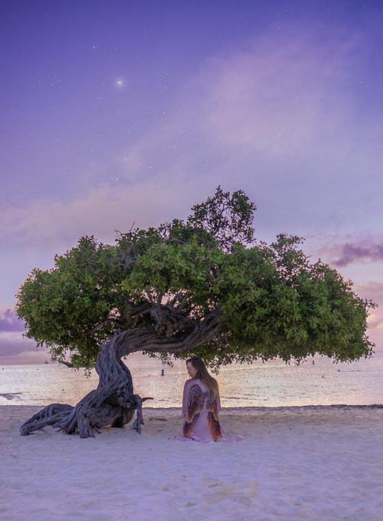 aruba чем заняться, орлиный пляж