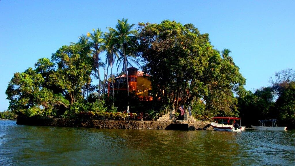 Достопримечательности делать в Гранаде, Никарагуа