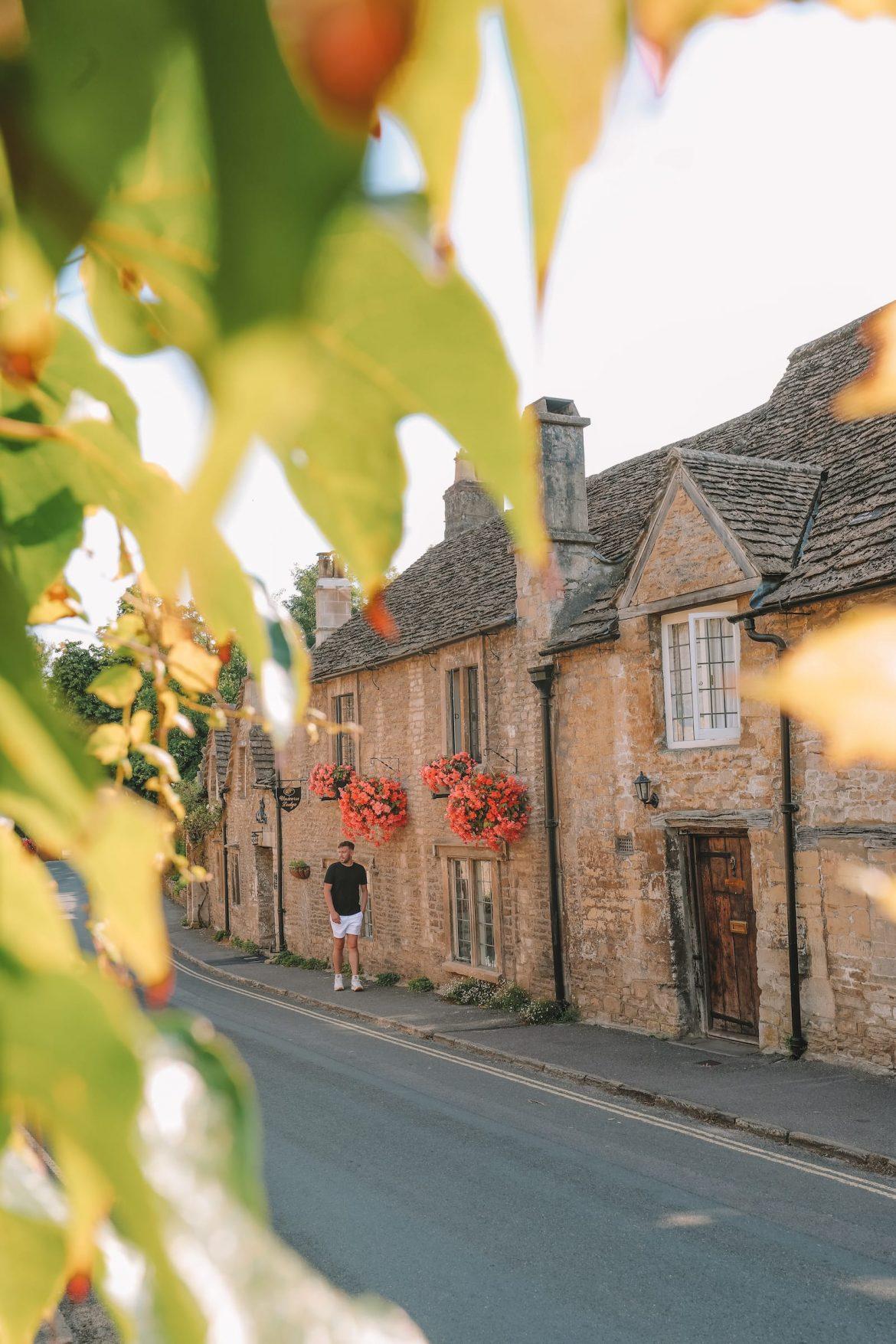12 самых лучших мест в Уилтшире для посещения