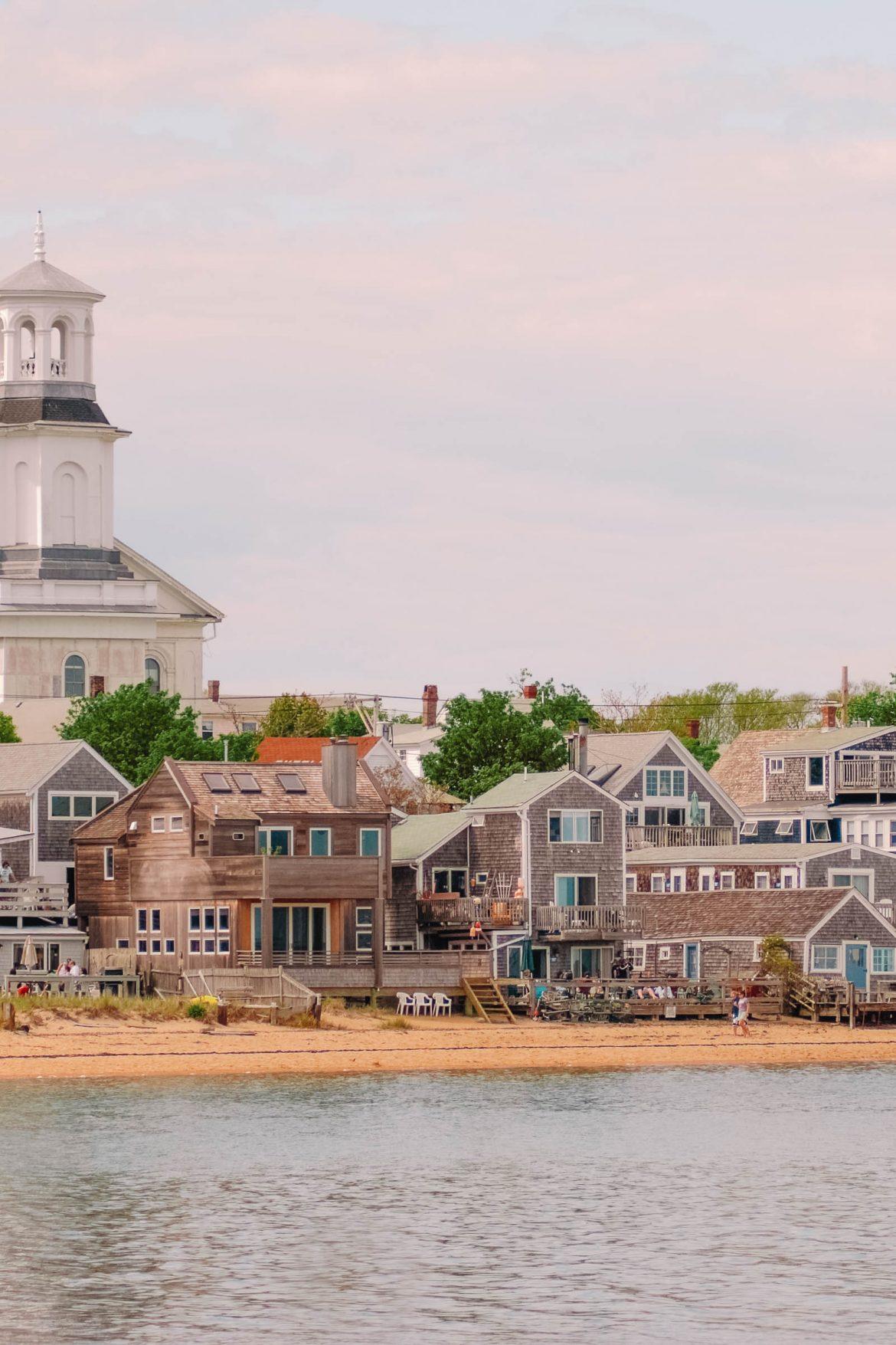 11 лучших занятий на Кейп-Коде, штат Массачусетс
