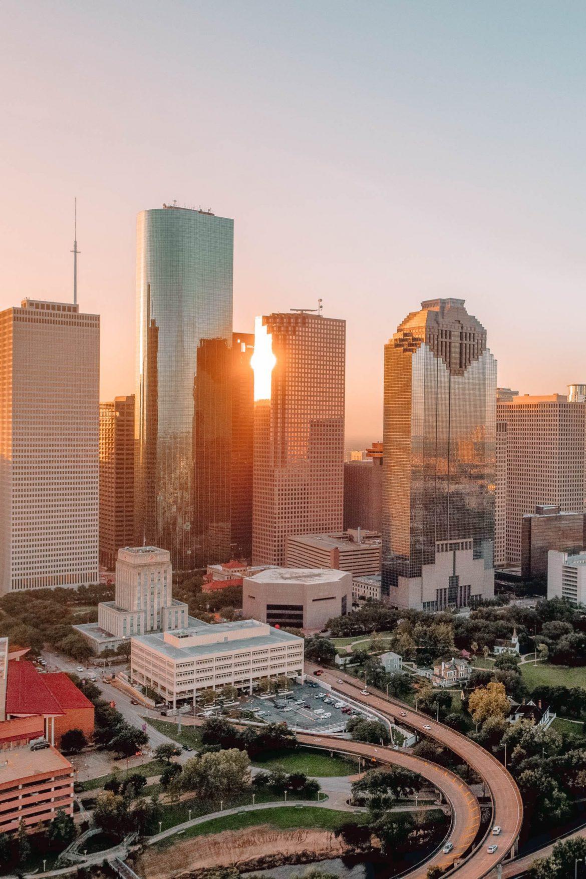 9 самых лучших занятий в Хьюстоне, штат Техас