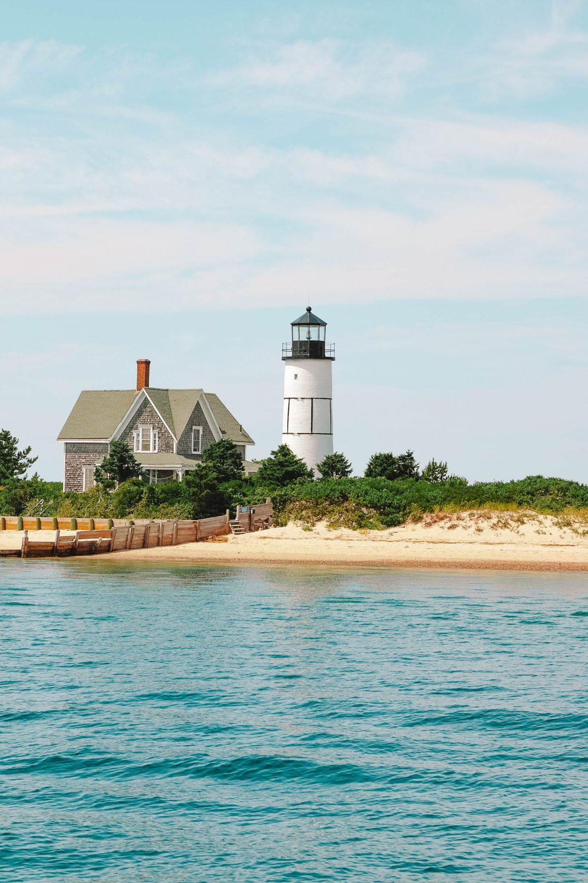 13 самых лучших мест в Массачусетсе для посещения