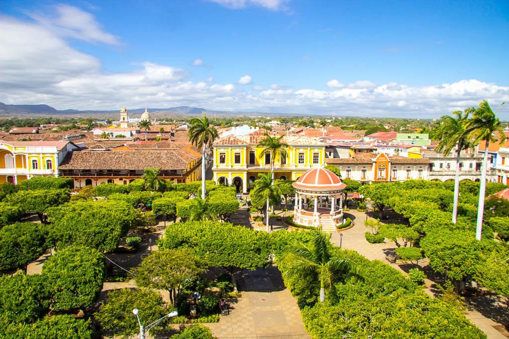 Чем заняться в Гранаде, Никарагуа