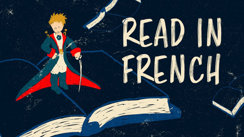 Читайте по-французски: 10 советов, ресурсов и упражнений для чтения на французском