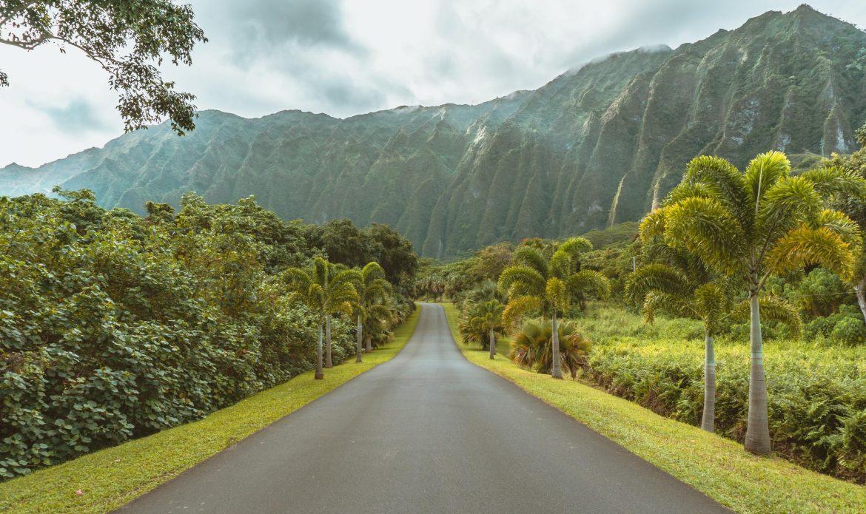 24 удивительных занятия на острове Оаху