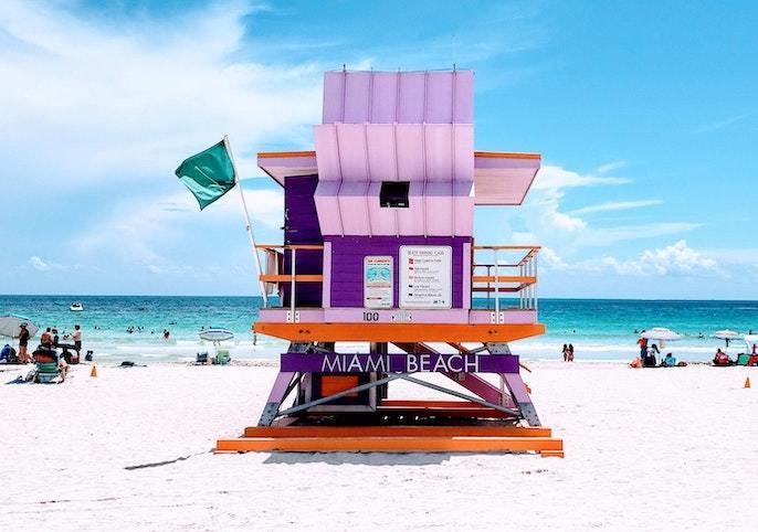 18 лучших занятий в Майами-Бич