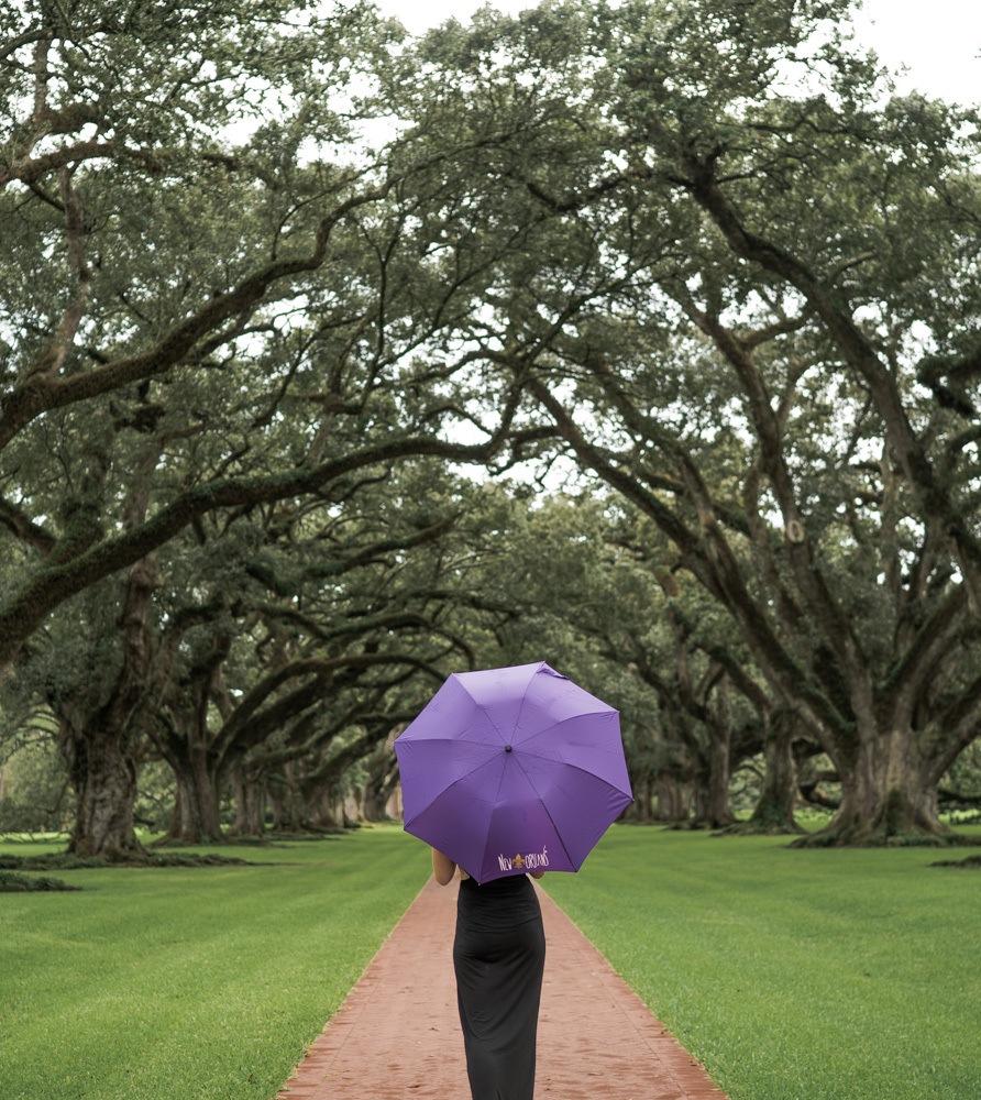 одиночные женские путешествия по Новому Орлеану