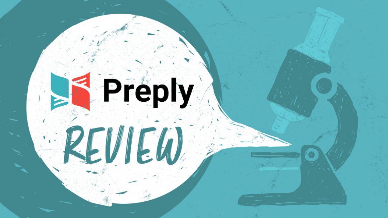 Preply Review — подробный и честный обзор платформы Preply Language Tutor Platform
