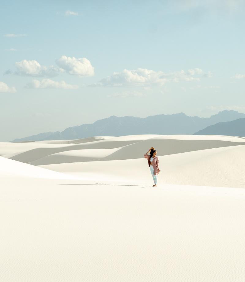 33 самых красивых места в США