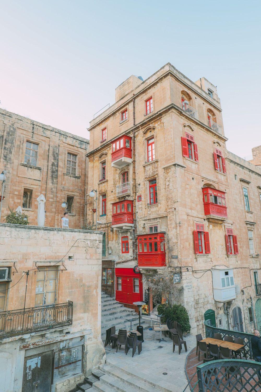 Чем заняться на Мальте и Гозо (8)
