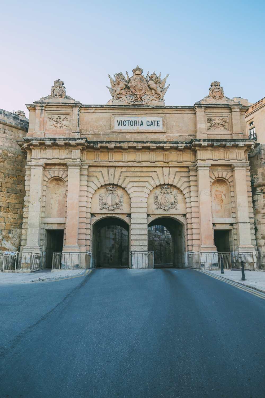Лучшие места для посещения На Мальте и Гозо (26)