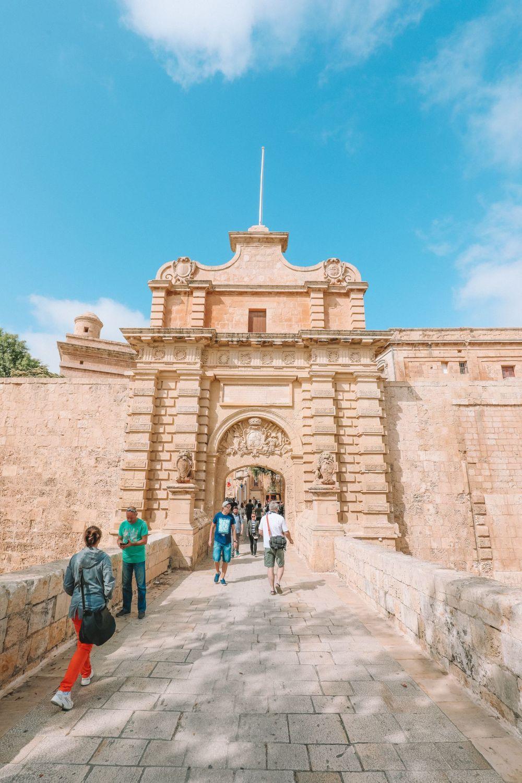 Чем заняться на Мальте и Гозо (11)