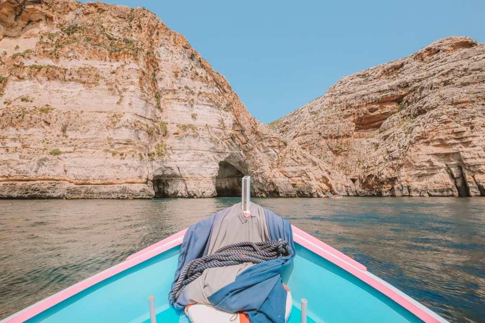 Лучшие развлечения на Мальте и Гозо (60)