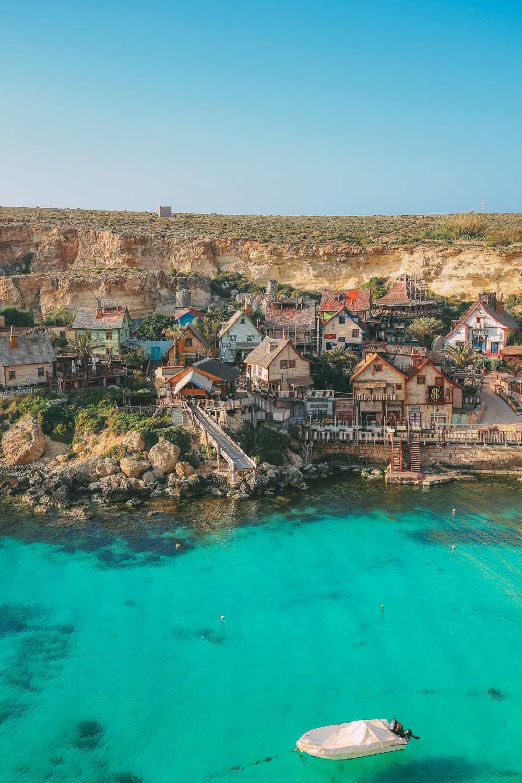 Чем заняться на Мальте и Гозо (29)