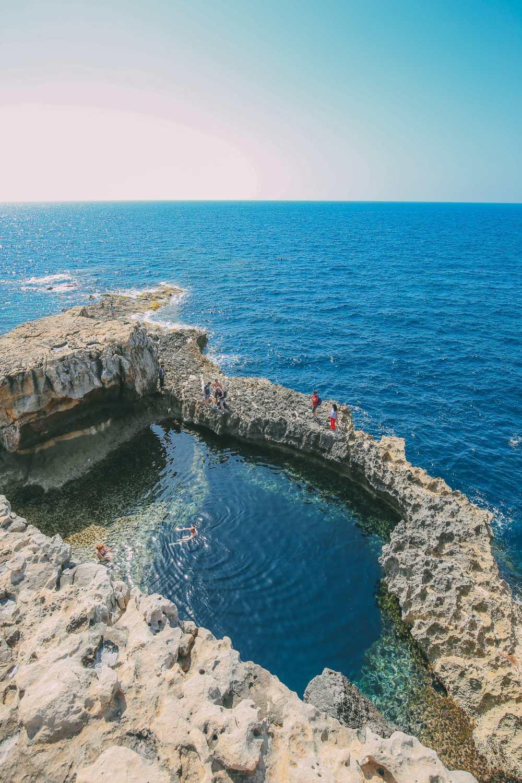 Лучшие развлечения на Мальте и Гозо (31)