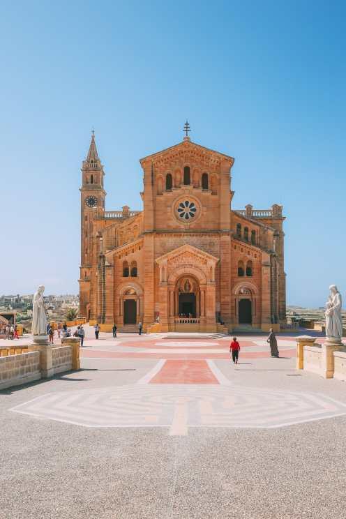 Чем заняться на Мальте и Гозо (35) )
