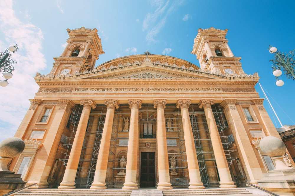 Чем заняться на Мальте и Гозо (20)
